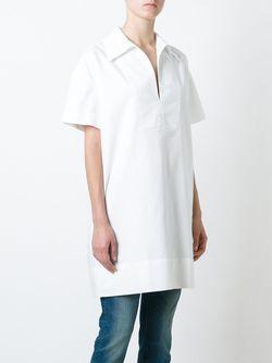 Блузка Busy Hope                                                                                                              белый цвет