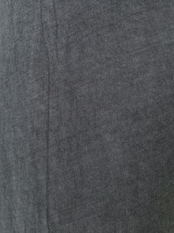 Брюки June Humanoid                                                                                                              серый цвет