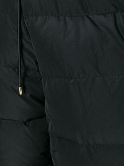 Пуховик Idrial Moncler                                                                                                              черный цвет