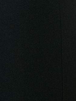 Расклешенные Брюки Joseph                                                                                                              чёрный цвет