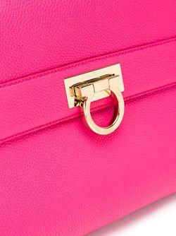 Сумка-Тоут Sofia Salvatore Ferragamo                                                                                                              розовый цвет