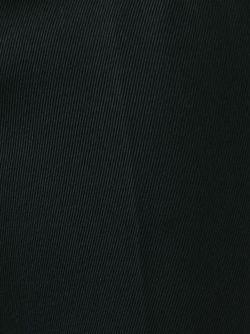 Классические Брюки Les Hommes                                                                                                              чёрный цвет