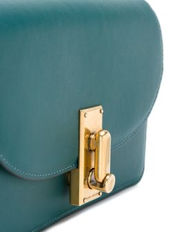 Сумка Через Плечо West End Marc Jacobs                                                                                                              зелёный цвет