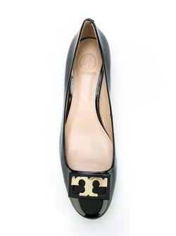 Туфли Gigi Tory Burch                                                                                                              чёрный цвет