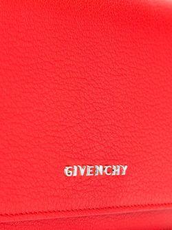 Маленькая Сумка Через Плечо Pandora Givenchy                                                                                                              желтый цвет