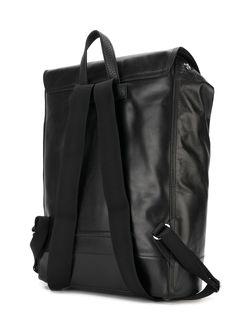 Классический Рюкзак Kenzo                                                                                                              черный цвет