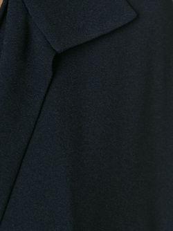Платье-Пальто DUSAN                                                                                                              черный цвет