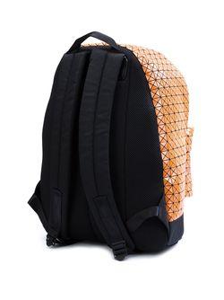 Рюкзак С Панельным Дизайном BAO BAO ISSEY MIYAKE                                                                                                              желтый цвет