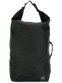 Объемный Рюкзак Flex Porter By Yoshida & Co                                                                                                              чёрный цвет