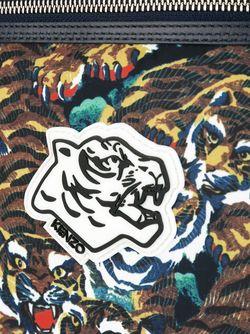 Рюкзак Flying Tiger Kenzo                                                                                                              многоцветный цвет
