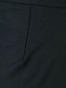 Костюмные Брюки Piazza Sempione                                                                                                              чёрный цвет