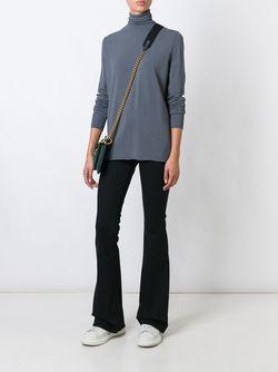 Джемпер С Высоким Горлом Boboutic                                                                                                              серый цвет