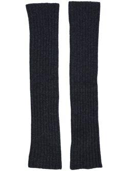 Перчатки Без Пальцев Aspen Le Kasha                                                                                                              серый цвет