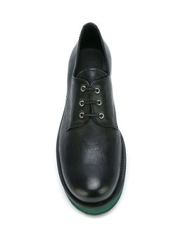 Туфли На Платформе Cotélac                                                                                                              чёрный цвет