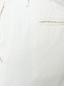 Брюки Liza Massimo Alba                                                                                                              белый цвет