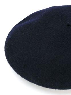 Берет Borsalino                                                                                                              синий цвет