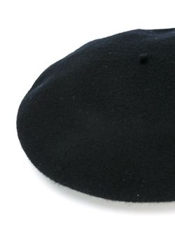 Берет Borsalino                                                                                                              черный цвет