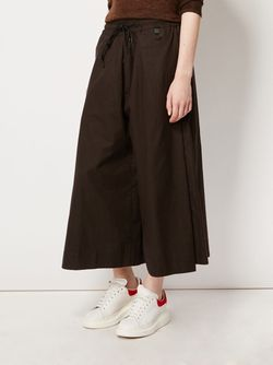 The Boxer Cropped Trousers TOOGOOD                                                                                                              None цвет