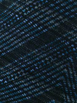 Накидка В Полоску Missoni                                                                                                              чёрный цвет