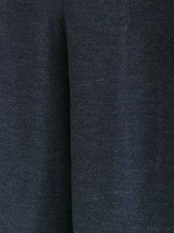 Укороченные Широкие Брюки Rito                                                                                                              серый цвет