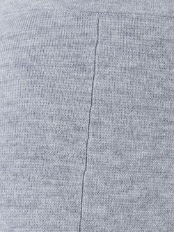 Леггинсы С Завышенной Талией Rito                                                                                                              серый цвет