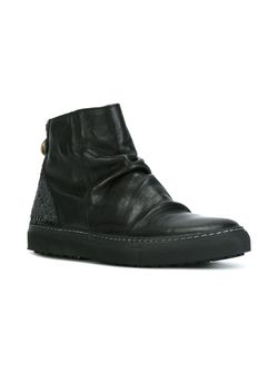 Brody Ankle Boots Fiorentini+Baker                                                                                                              чёрный цвет