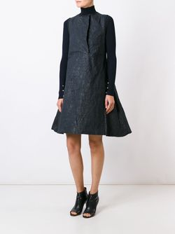 Платье Lenna Nostra Santissima                                                                                                              чёрный цвет