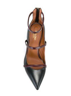 Туфли-Лодочки Robyn MALONE SOULIERS                                                                                                              чёрный цвет