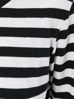 Джемпер В Полоску Levi's®                                                                                                              черный цвет