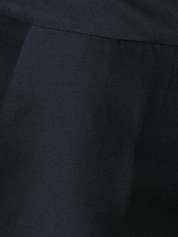 Расклешенные Брюки Co                                                                                                              чёрный цвет