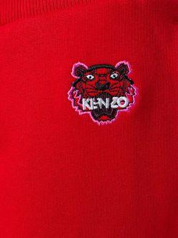 Спортивные Брюки Mini Tiger Kenzo                                                                                                              красный цвет