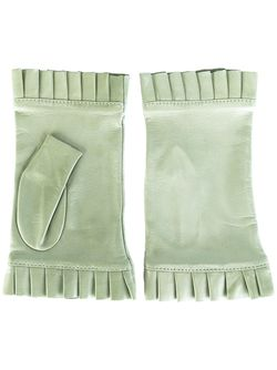 Перчатки Без Пальцев Gala                                                                                                              зелёный цвет
