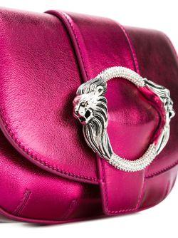 Сумка Через Плечо На Цепочке Roberto Cavalli                                                                                                              розовый цвет