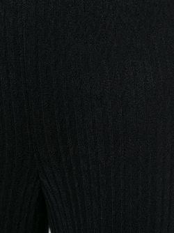 Прямые Брюки Missoni                                                                                                              чёрный цвет