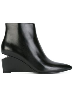 Ботинки Liv Alexander Wang                                                                                                              черный цвет