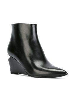 Ботинки Liv Alexander Wang                                                                                                              чёрный цвет