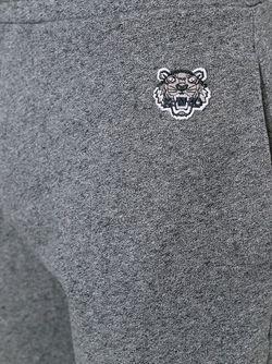 Спортивные Брюки Mini Tiger Kenzo                                                                                                              серый цвет