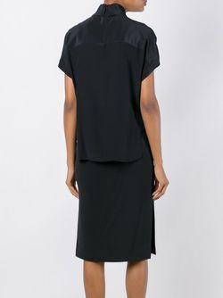 Платье Lacrima By Malene Birger                                                                                                              черный цвет