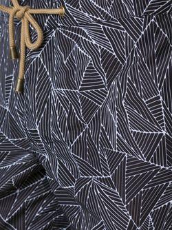 Шорты Для Плавания Weave THORSUN                                                                                                              чёрный цвет