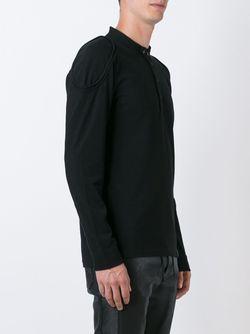 Рубашка-Поло Shoreham Belstaff                                                                                                              черный цвет