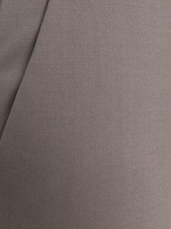 Укороченные Брюки Etro                                                                                                              серый цвет