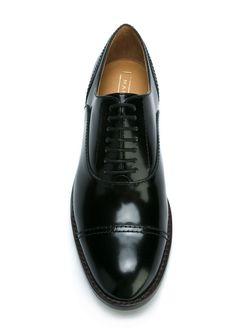 Туфли Clinton Marc Jacobs                                                                                                              чёрный цвет
