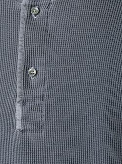 Кофта На Пуговицах ALEX MILL                                                                                                              серый цвет
