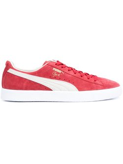Кеды Classic Puma                                                                                                              красный цвет