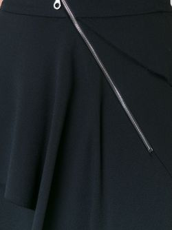 Юбка Yin Yang KITX                                                                                                              черный цвет