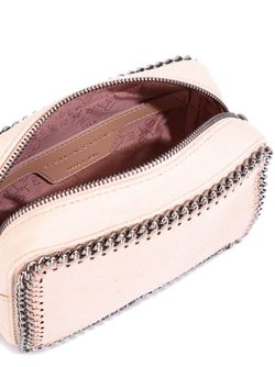 Сумка Через Плечо Falabella Stella Mccartney                                                                                                              розовый цвет