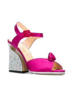 Vreeland Sandals Charlotte Olympia                                                                                                              розовый цвет