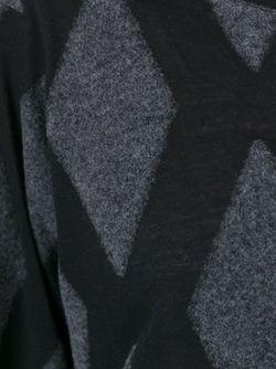 Джемпер Jeremy LAREIDA                                                                                                              чёрный цвет