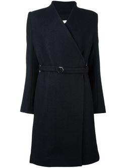 Пальто Mila Iro                                                                                                              чёрный цвет