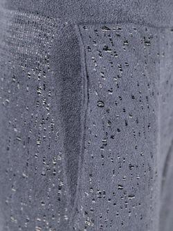 Укороченные Брюки Свободного Кроя Boboutic                                                                                                              серый цвет